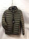 Мужская демисезонные куртки S1455-7