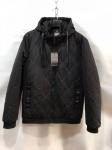 Мужская демисезонные куртки Баталы S1455-9