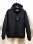 Мужская демисезонные куртки Баталы S1501-1