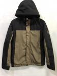Мужская демисезонные куртки S1512-7