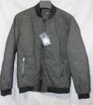 Мужская весенняя куртка Н6-1