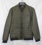 Мужская весенняя куртка Н6-7-3