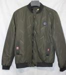 Мужская весенняя куртка Н6-5-3