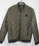 Мужская весенняя куртка Н6-6-2