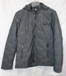 Мужская весенняя куртка Н6-10-1