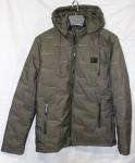 Мужская весенняя куртка Н6-10-3