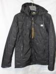 Мужская весенняя куртка Н6-10-4