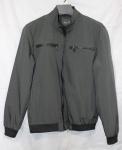 Мужская весенняя куртка Н3-26-7-1