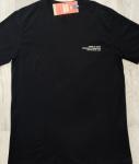 Мужская футболка Батал N-1933-5