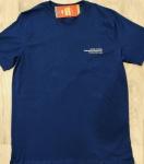 Мужская футболка Батал N-1933-6