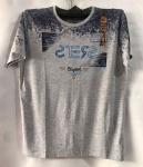 Мужская футболка S-3554-1