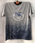 Мужская футболка S-3554-2