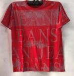 Мужская футболка S-3554-3