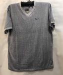 Мужская футболка Батал S-3555-1