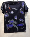 Мужская футболка S-3555-7