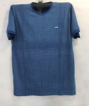 Мужская футболка Батал S-3547-2