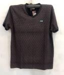 Мужская футболка Батал S-3547-3
