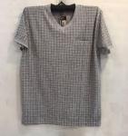 Мужская футболка Батал S-3547-4