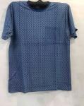 Мужская футболка Батал S-3547-5