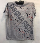 Мужская футболка  S-3547-7