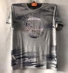 Мужская футболка S-3550-9