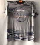Мужская футболка S-3551-1