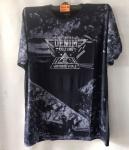 Мужская футболка Батал S-3551-9