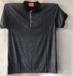 Мужская футболка Батал S-3552-1