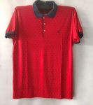 Мужская футболка Батал S-3552-2