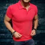 Мужская футболка 2250-1
