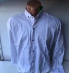 Мужские рубашки Батал 3657-2