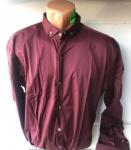 Мужские рубашки Батал 3657-3