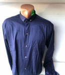 Мужские рубашки Батал 3657-4