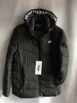 Зимние мужские куртки S-8522-5