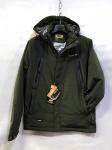 Зимние мужские куртки S-8521-6