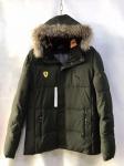Зимние мужские куртки S-8524-8