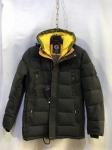 Зимние мужские куртки S-6222-1