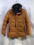 Зимние мужские куртки S-6222-4