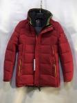 Зимние мужские куртки S-6222-6