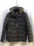 Зимние мужские куртки S-6221-1