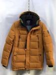 Зимние мужские куртки S-6221-6