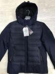 Зимние мужские куртки 0810-1