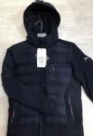 Зимние мужские куртки 0810-9