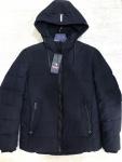 Зимние мужские куртки 0820-1