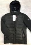 Зимние мужские куртки 0820-4