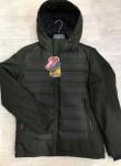 Зимние мужские куртки 0810-2