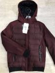 Зимние мужские куртки 0820-8