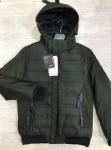 Зимние мужские куртки 0820-9
