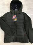 Зимние мужские куртки 0830-3