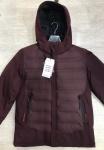 Зимние мужские куртки 0830-4
